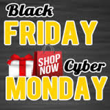 Black Friday Ads / Cyber Monday Deals 2017